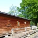 Vieux moulin Chalet